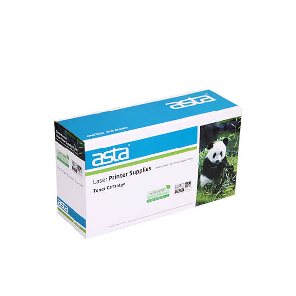 For OKI C610KT/AOK-C610CT/AOK-C610MT/AOK-C610YT Compatible Color Series LaserJet Toner Cartridge(FOR OKI C610)