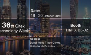 ASTA 36th Gitex Dubai Technology Week Expo