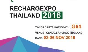 2016 ASTA Rechargexpo Thailand