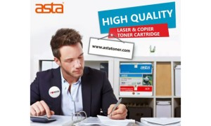 ASTA High Quality Toner & Copier Cartridge