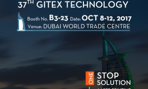 2017 ASTA & 37TH GITEX TECHNOLOGY