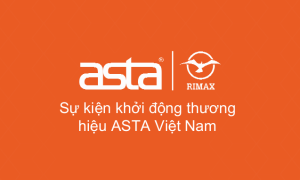 The 2017 ASTA Brand Conference Concluded Successfully in Vietnam Big Review