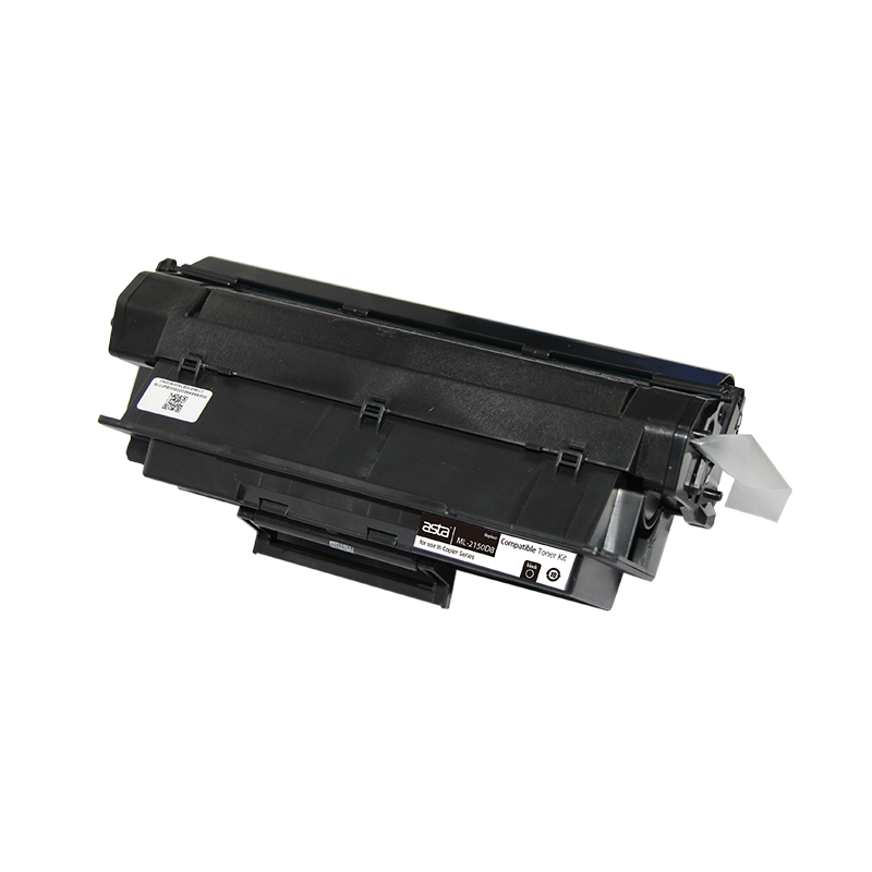 For SAMSUNG ML-2150D8 Black Compatible LaserJet Toner Cartridge(FOR SAMSUNG ML-2150/2151N/2152W/2550/2551N)