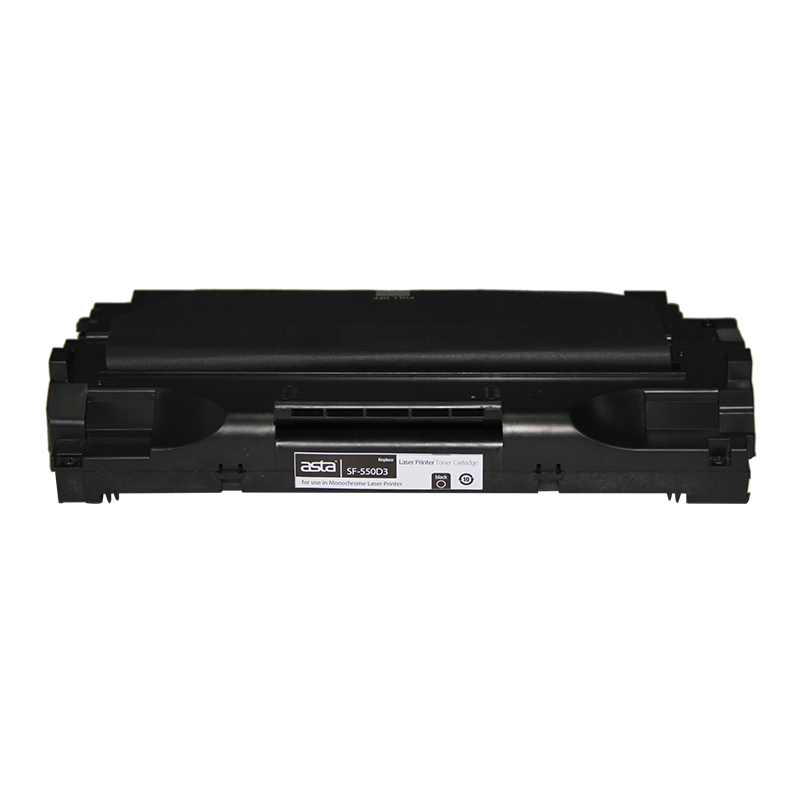 For SAMSUNG SF-550D3 Black Compatible LaserJet Toner Cartridge(FOR SAMSUNG SF-555P)