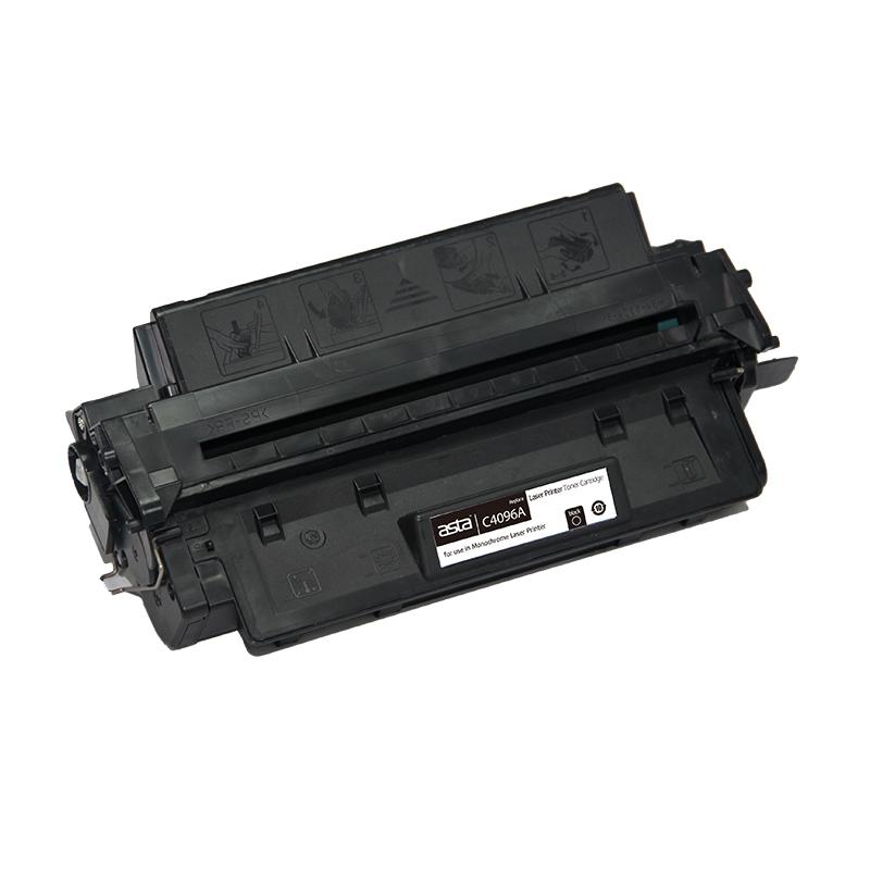 For Hp C4096a Black Compatible Laserjet Toner Cartridge