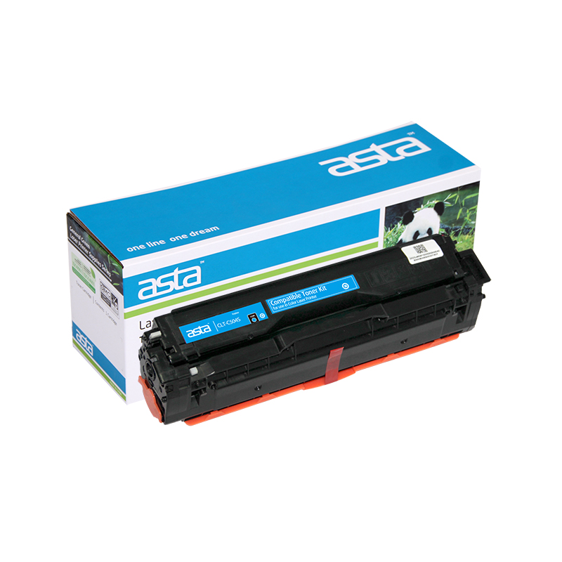 FOR SAMSUNG CLT-K504S/CLT-C504S/CLT-Y504S/CLT-M504S Color Compatible LaserJet Toner Cartridge(FOR SAMSUNG CLP-415N/470/475 CLX 4195)