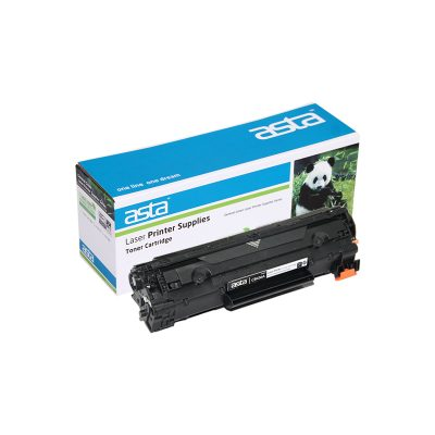 FOR HP CB436A Black Compatible LaserJet Toner Cartridge(FOR hp laserjet P1505/M1120/M1522)