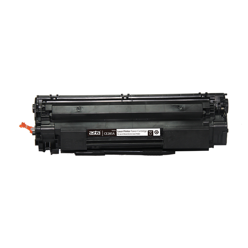 FOR HP CE285A Black Compatible LaserJet Toner Cartridge(FOR HP 1212nf/1214nfh/1217nfw Pro P1100/1102W Pro M1130/1132/1210)