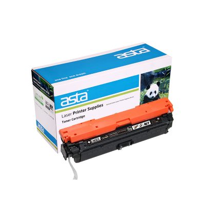 Compatible Color Toner Cartridge for HP CE340A CE341A CE342A CE343A (Enterprise 700 color MFP M775)