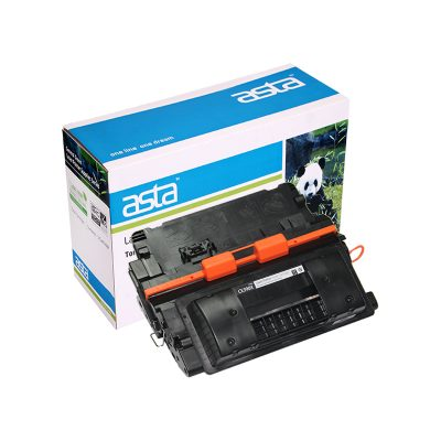 FOR HP CE390X Black Compatible LaserJet Toner Cartridge(FOR HP Laserjet 4555/4555/4555dn)