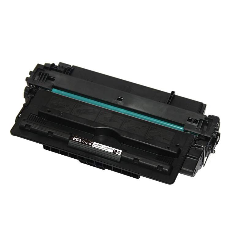 FOR HP CF214A Black Compatible LaserJet Toner Cartridge(FOR HP LaserJet Enterprise 700 M712/M725 )