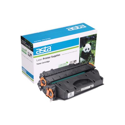 FOR HP CF280X Black Compatible LaserJet Toner Cartridge(FOR HP Laserjet 400M/401DN)