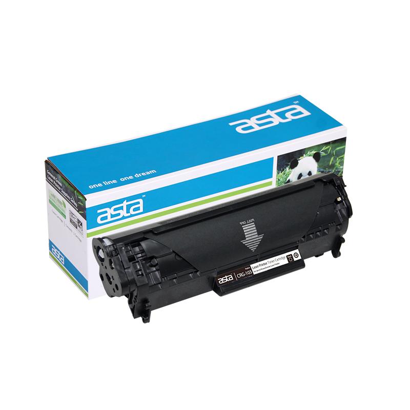 FOR CANON CRG-103/303/503/703 Black Compatible LaserJet Toner Cartridge(FOR CANON Image Class MFLBP 2900/3000 )