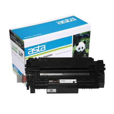 FOR CANON CRG-110/310/710 Black Compatible LaserJet Toner Cartridge(FOR CANON LBP3410/3460 )