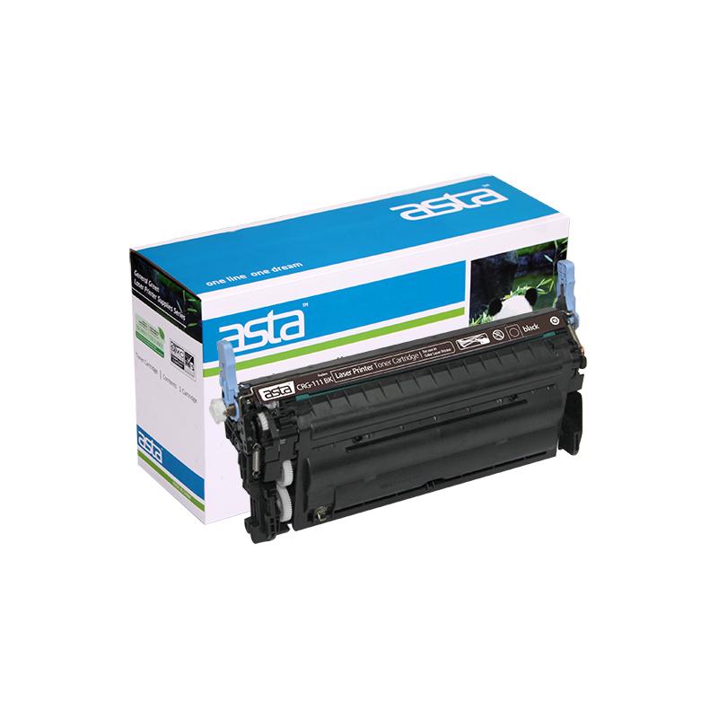 FOR CANON CRG-111/311/711 BK/CRG-111/311/711 C/CRG-111/311/711 Y/CRG-111/311/711 M color Compatible LaserJet Toner Cartridge(FOR CANON LBP5300/5360/5400 MF9130/9150/9170/9220/9280)