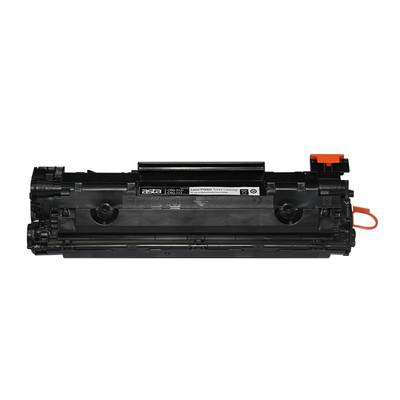 FOR CANON CRG-112/312/712/912 Black Compatible LaserJet Toner Cartridge(FOR CANON LBP3010,LBP3100 )