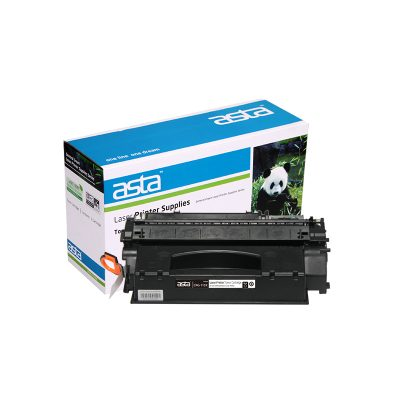 FOR CANON CRG-115II/315II/715II Black Compatible LaserJet Toner Cartridge(FOR CANON LBP3310, LBP3370 )