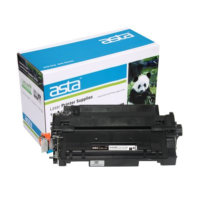 FOR CANON CRG-124/324/724 Black Compatible LaserJet Toner Cartridge(for CANON LBP6750DN)