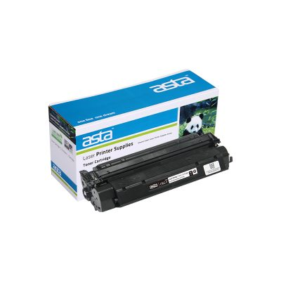 FOR CANON CRG-T Black Compatible LaserJet Toner Cartridge(for CANON FAX-L380/400 PCD320)