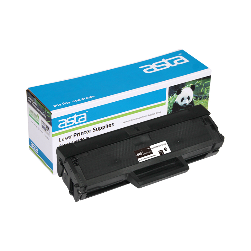 For SAMSUNG MLT-D101S Black Compatible LaserJet Toner Cartridge(FOR SAMSUNG ML-2165W/SF-760P/SCX-3405FW)