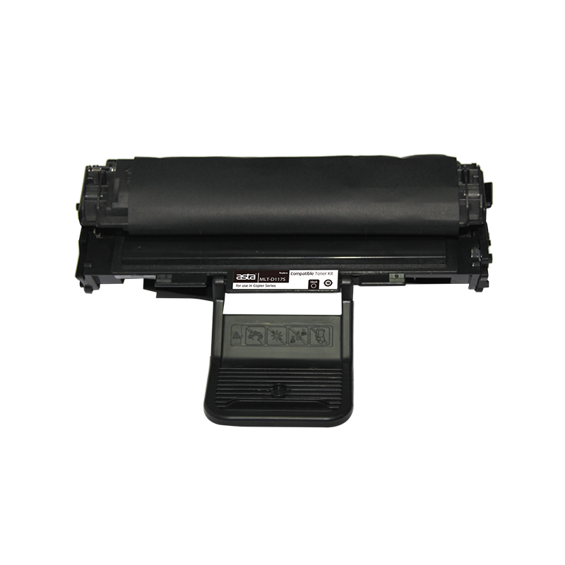 For SAMSUNG MLT-D117S Black Compatible LaserJet Toner Cartridge(FOR SAMSUNG SCX-4650/4652/4655)
