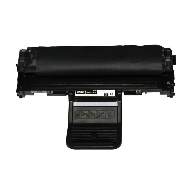 For SAMSUNG MLT-D203S/MLT-D203L Black Compatible LaserJet Toner Cartridge(FOR SAMSUNG ProXpress SL-M3320/3820/4020, M3370/3870/4070)