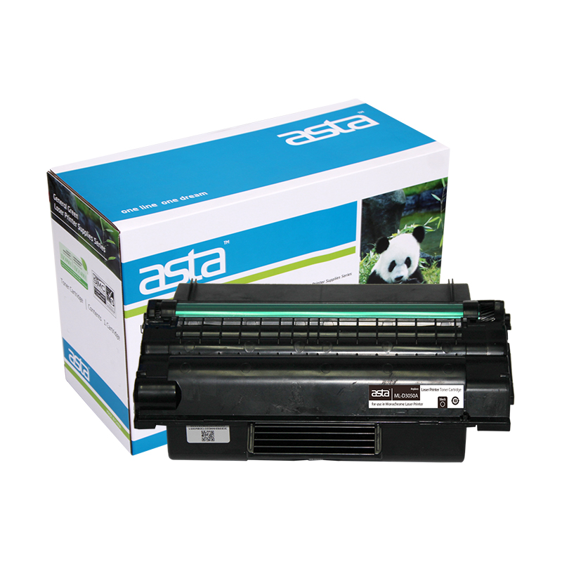For SAMSUNG ML-D3050A Black Compatible LaserJet Toner Cartridge(FOR SAMSUNG ML-3050/3051D/3051ND)