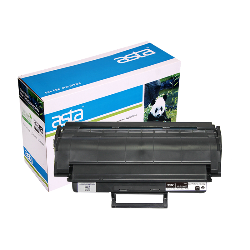 For SAMSUNG ML-D3560A/ML-D3560B Black Compatible LaserJet Toner Cartridge(FOR SAMSUNG ML-3560/3561N)