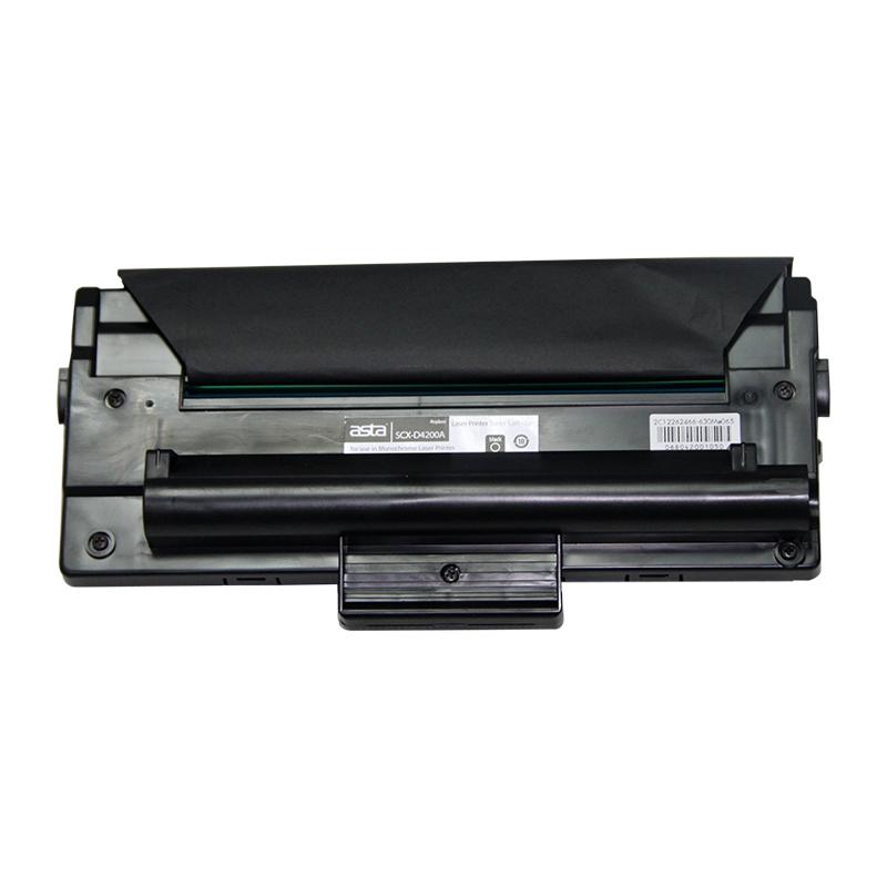 For SAMSUNG SCX-D4200A Black Compatible LaserJet Toner Cartridge(FOR SAMSUNG SCX-4200)