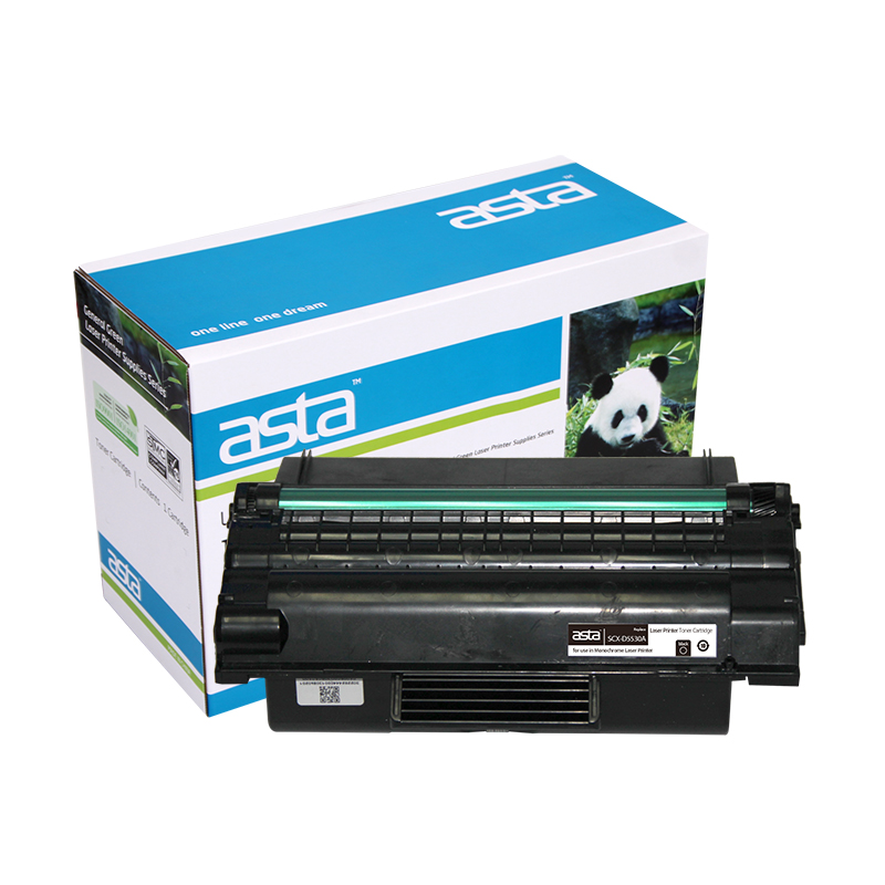 For SAMSUNG SCX-D5530A Black Compatible LaserJet Toner Cartridge(FOR SAMSUNG SCX-5330N/5530FN)