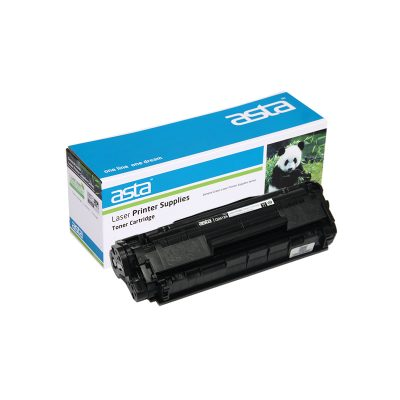 FOR HP Q2612A Black Compatible LaserJet Toner Cartridge(FOR HP LaserJet 1010/1012/1015/1018/1020/1022/3015/3020/3030/3050/3052/3055/M1319f/M1005)