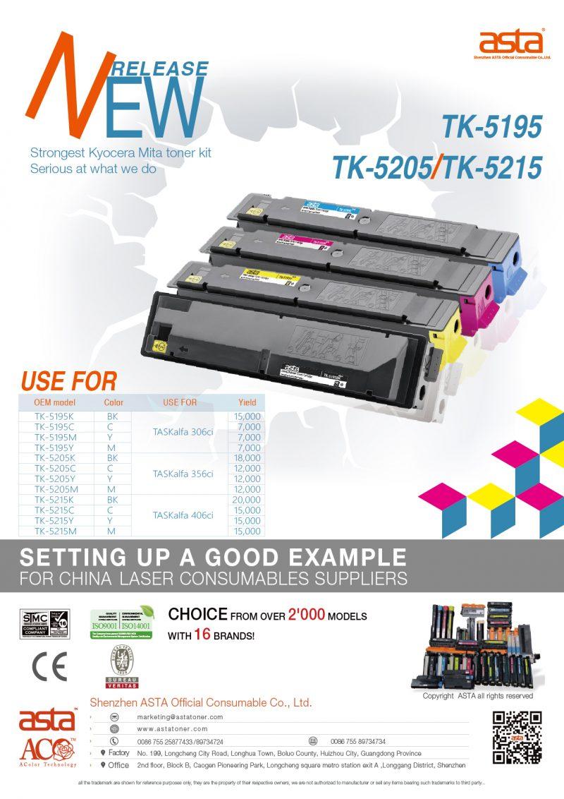 TK5195 5215-01