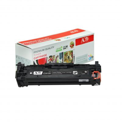 Compatible Color Toner Cartridge for HP CE410X(for HP LaserJet Pro 300 400 color M351 M375nw M451dn M451nw M451dw M475dw M475dn )