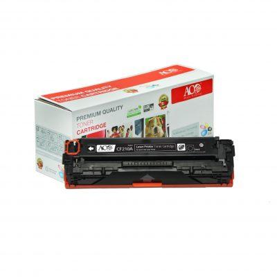 Compatible Color Toner Cartridge for HP CF210A CF211A CF212A CF213A(for HP LaserJet Pro 200 color M251 275 276)