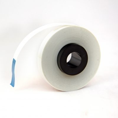 Compatible for Canon CH-1106W Sticker core 6mm*30m White Label Cassette Tape