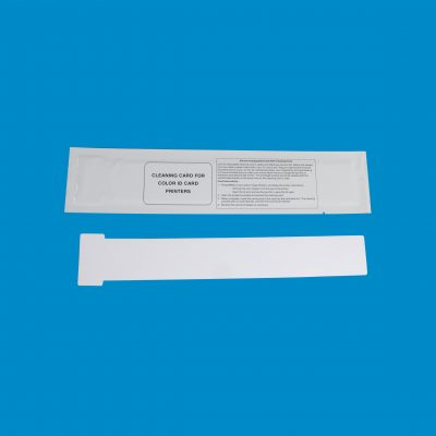 ASTA T33054 T-shape Cleaning Card 330I