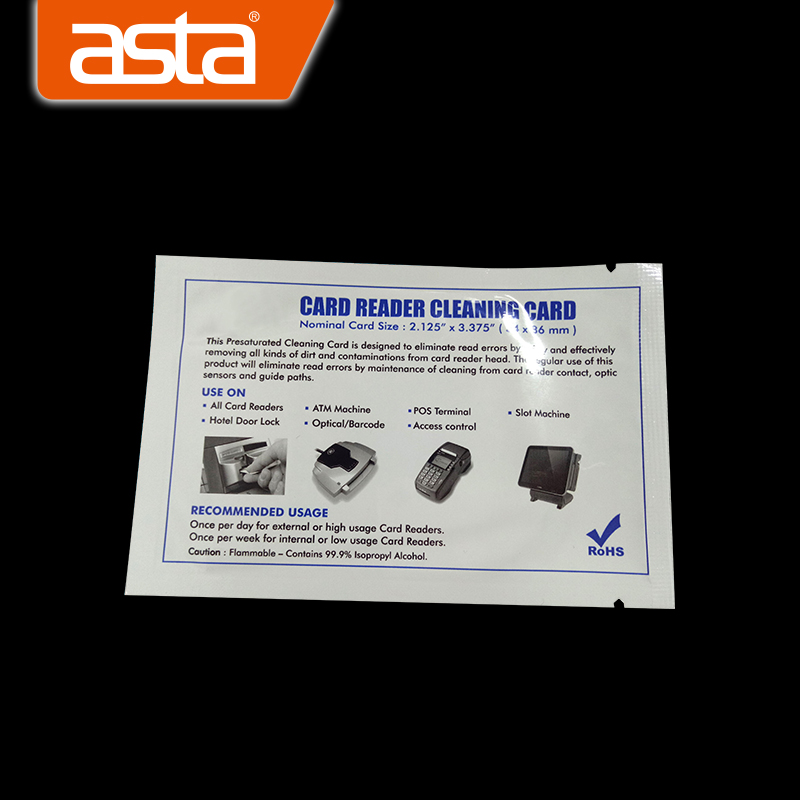 dollar bill acceptor cleaning cards asta toner cartridges