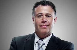 HP Inc CEO-Dion Weisler